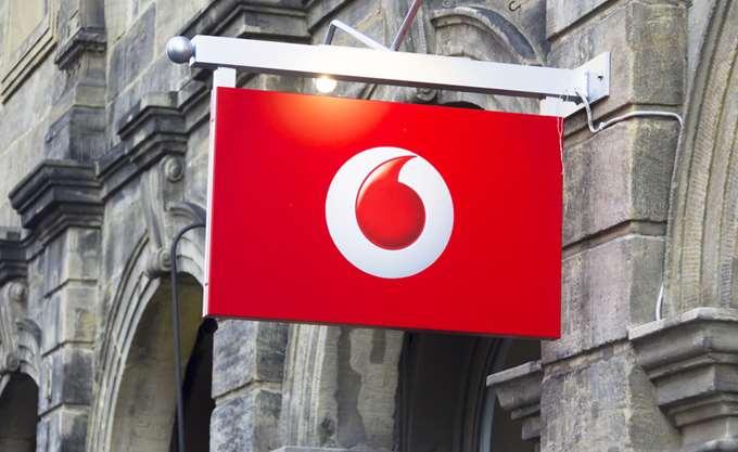 Vodafone: Κοντά σε συμφωνία $22,8 δισ. για την εξαγορά μονάδων της Liberty Global