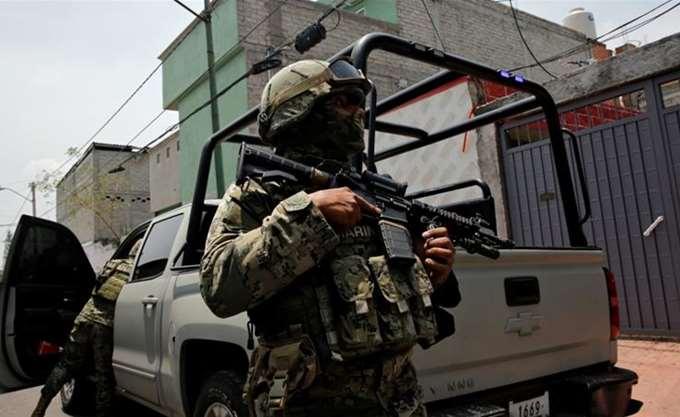 Μεξικό: Οι αρχές εντόπισαν 222 μυστικούς ομαδικούς τάφους με 337 πτώματα