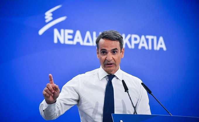 Κ. Μητσοτάκης: Τα πανεπιστήμια θα καθαρίσουν από συμμορίες
