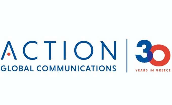 Η Action Global Communications γιορτάζει  30 χρόνια επιτυχημένης πορείας στην Ελλάδα