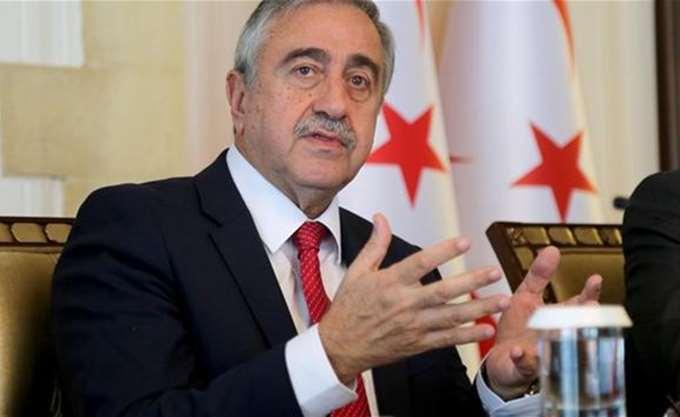 Ακιντζί: Πρώτα στρατηγική συμφωνία, μετά διαπραγματεύσεις