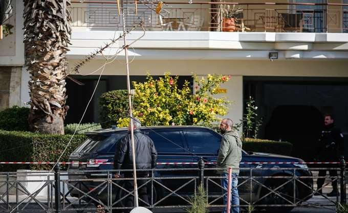 Απελευθερώθηκε ο 51χρονος επιχειρηματίας Νίκος Μαυρίκος