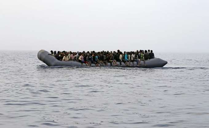 Ιταλία: Αρχίζει η κατασκευή νεκροταφείου για τους μετανάστες που έχουν πνιγεί στη Μεσόγειο
