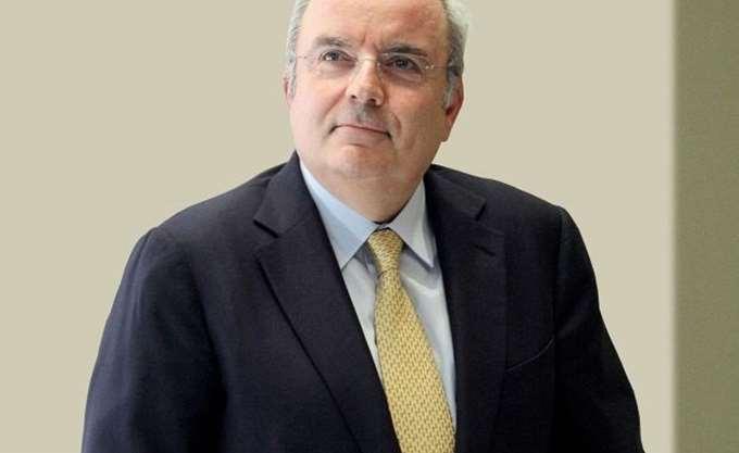 Γ. Περιστέρης: Εύλογη απαίτηση η ισότιμη μεταχείριση ελληνικών και ξένων εταιρειών