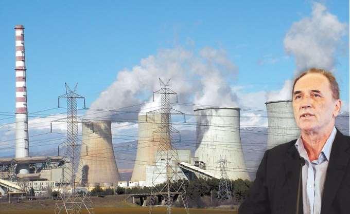Γ. Σταθάκης: Θα έχουμε ρεύμα το 2020, η ΔΕΗ δεν θα καταρρεύσει