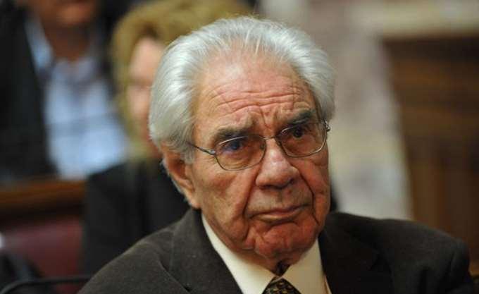 Γ. Κασιμάτης: Η μεικτή ονομασία καταργεί την ταυτότητα της Ελλάδας