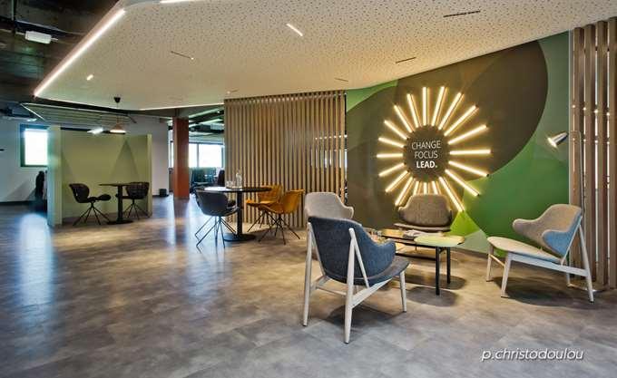 Ξεκίνησε τη λειτουργία του το Πρότυπο Κέντρο Τεχνογνωσίας της Deloitte στη Θεσσαλονίκη