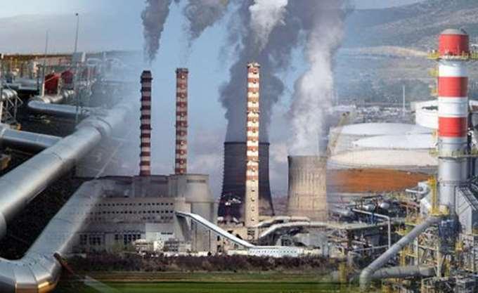 """Έξι ενεργειακές νάρκες έτοιμες να """"σκάσουν"""" το επόμενο εξάμηνο"""