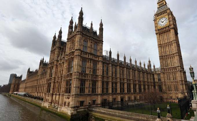 Βρετανία: Έληξε το περιστατικό στο κοινοβούλιο με τον άνδρα, ο οποίος συνελήφθη για παραβίαση προστατευόμενου χώρου