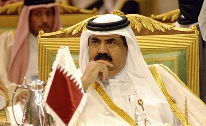 Επίσκεψη του πρώην Εμίρη του Κατάρ στη Ζάκυνθο