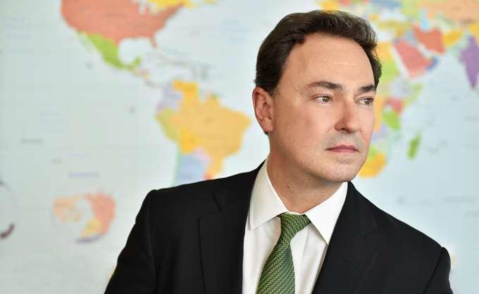 ΕΕΔΕ: Manager of the Year 2017 ο διευθύνων σύμβουλος της Lamda Οδ. Αθανασίου