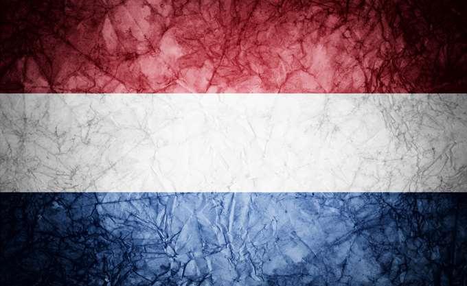 Ολλανδία: Ένα φορτηγάκι έπεσε στη τζαμαρία των γραφείων της εφημερίδας De Telegraaf