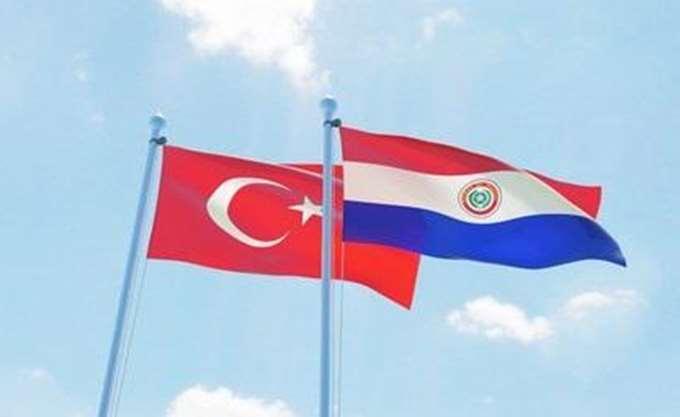 Η Τουρκία θα ανοίξει πρεσβεία στην Ασουνσιόν της Παραγουάης