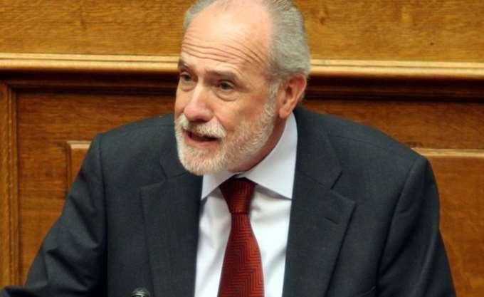 Κουτσούκος: Η κυβέρνηση έχει βάλει στην τσέπη 31 δισ. απόθεμα
