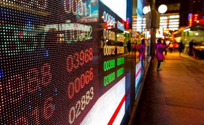 Ανοδικές τάσεις στα ασιατικά χρηματιστήρια