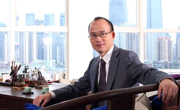 Το θέρετρο του δισεκατομμυριούχου ιδιοκτήτη της Fosun θα ενισχύσει τον τουρισμό στην Κίνα