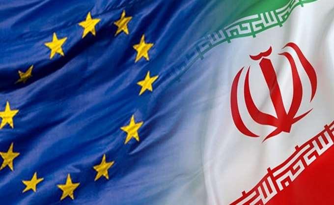 """Η Τεχεράνη κατηγορεί την ΕΕ ότι προσφέρει καταφύγιο σε """"τρομοκράτες"""""""