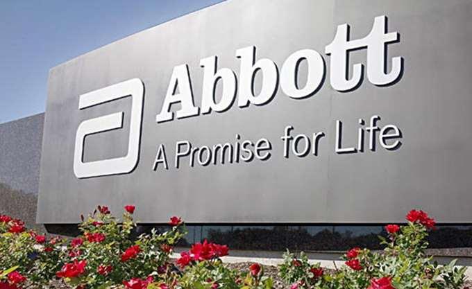 Υποχώρησαν 6,6% τα κέρδη της Abbott Laboratories