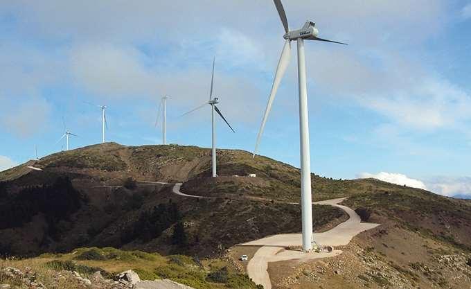Fintel Energija: Ετοιμάζει αιολικό πάρκο 572 MW στη Σερβία