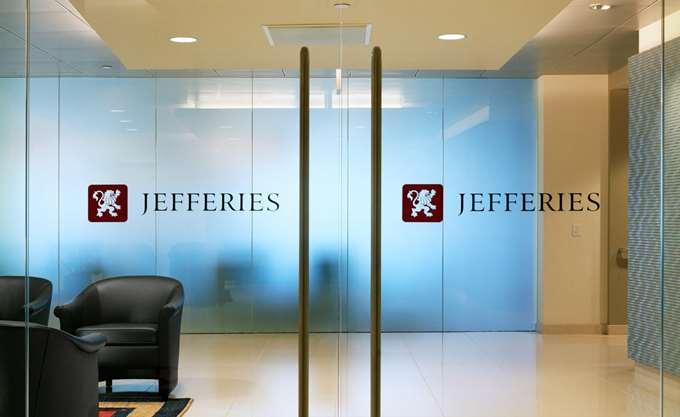 Υποχώρησαν κέρδη και πωλήσεις της Jefferies Group