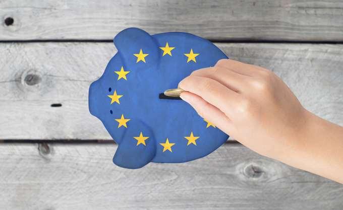Ευρωζώνη: Στα 22,5 δισ. το εμπορικό πλεόνασμα τον Ιούνιο