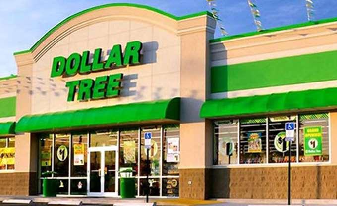 Dollar Tree: Καλύτερα των προσδοκιών τα αποτελέσματα δ΄ τριμήνου