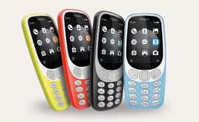 Ζημιές εμφάνισε στο τρίμηνο η Nokia