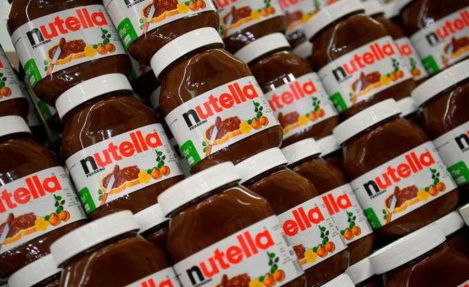 Γαλλία: Τέλος η προώθηση προϊόντων με έκπτωση 70%, όπως η Nutella
