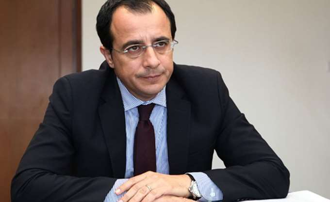 Χριστοδουλίδης: Η μη λύση του Κυπριακού δεν αποτελεί λύση