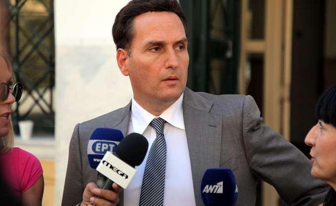 Μ. Δημητρακόπουλος:  Πράξη δικαστικής ακρότητας οι συλλήψεις Λυκουρέζου-Παναγόπουλου