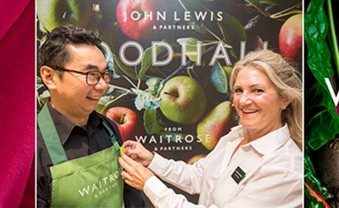 John Lewis Partnership: Υποχώρησαν 81% τα προ φόρων κέρδη εξαμήνου