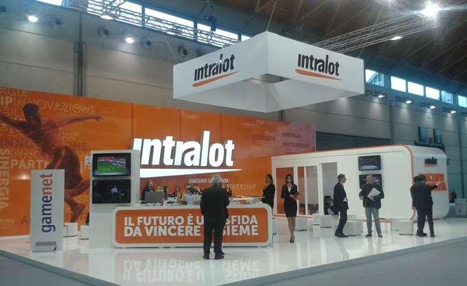 Intralot: Ενισχύεται η συνεργασία με τη Λοταρία του Νέου Μεξικού