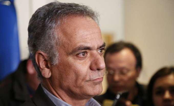 Π. Σκουρλέτης: Τα μέτρα πρέπει να συζητηθούν στην Κεντρική Επιτροπή του ΣΥΡΙΖΑ