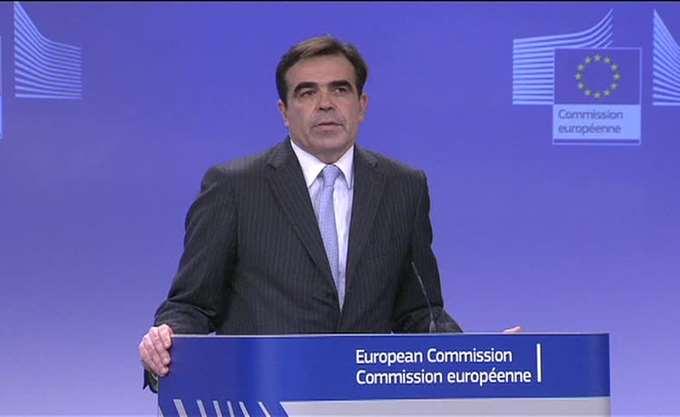 Μ. Σχοινάς: Οι ευρωεκλογές είναι μια ευκαιρία να περάσει η Ευρώπη στη γενιά του Erasmus