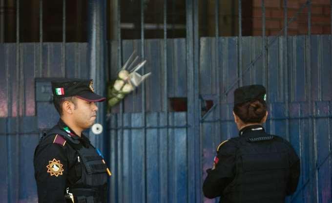 Μεξικό: Δολοφονήθηκε ο πρόεδρος της Επιτροπής Δικαιοσύνης τοπικού Κογκρέσου