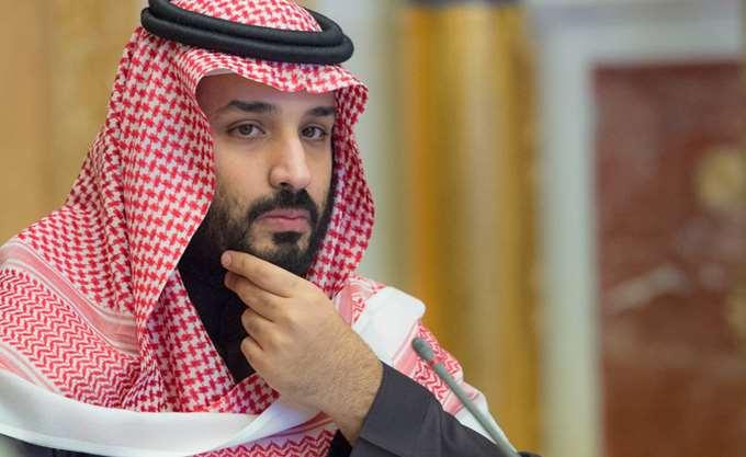 Πρίγκιπας Μοχάμεντ Μπιν Σαλμάν: Ειδεχθές έγκλημα η δολοφονία Κασόγκι