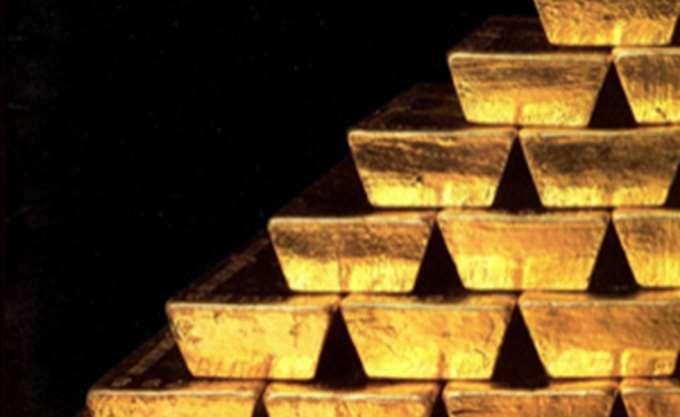 Επωφελήθηκε από την πτώση στην αγορά μετοχών ο χρυσός