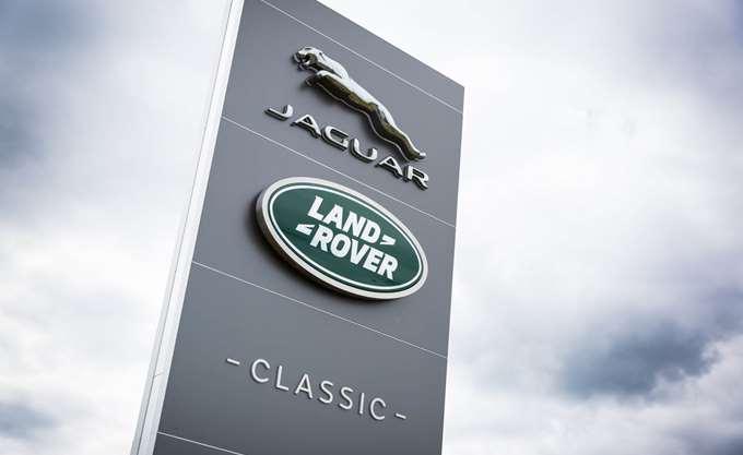 Jaguar Land Rover: Κλείνει τις εγκαταστάσεις της στο Ηνωμένο Βασίλειο για πέντε ημέρες