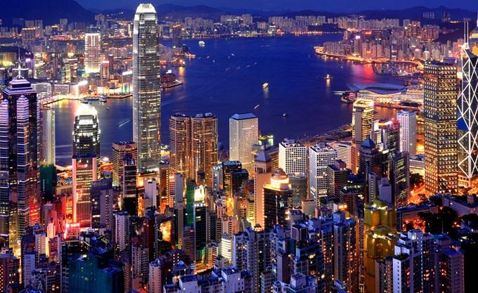 Χονγκ Μπι