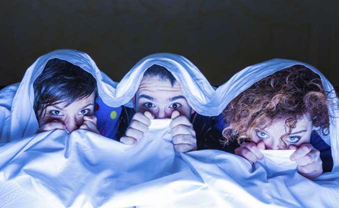 Γιατί μας αρέσουν οι ταινίες τρόμου και ποια τα οφέλη τους