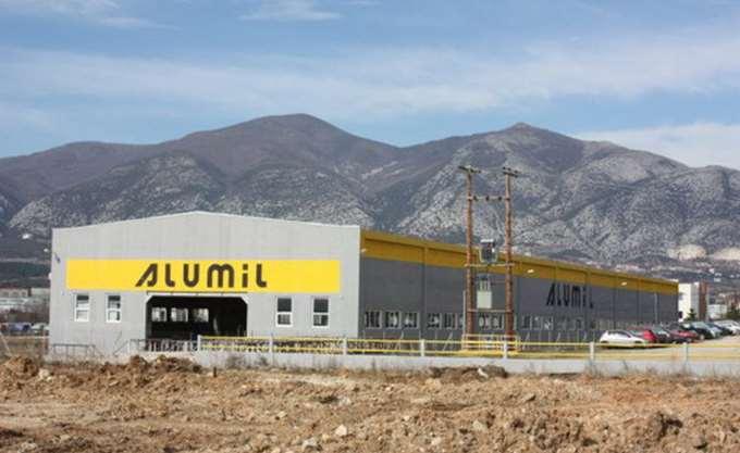 Σε συμφωνία για το δανεισμό της με τις τράπεζες ελπίζει η Alumil