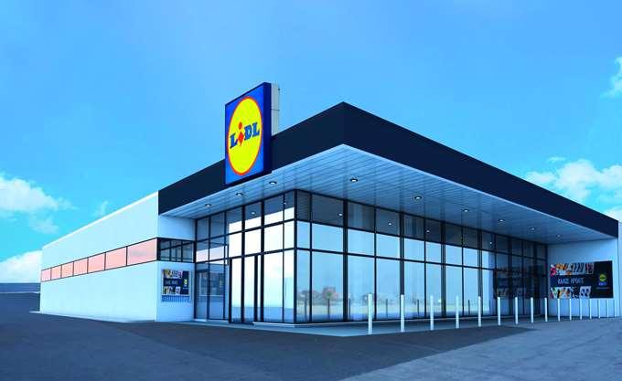 Νέο εκσυγχρονισμένο κατάστημα Lidl στην Καλλιθέα
