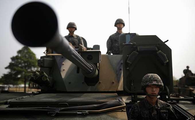 """""""Μονάδα αποκεφαλισμού"""" εναντίον του Kim Jong-un δημιούργησε η Ν. Κορέα"""