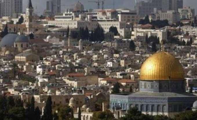 Αραβικός Σύνδεσμος: Η απόφαση Trump για την Ιερουσαλήμ δεν έχει καμία νομική ισχύ