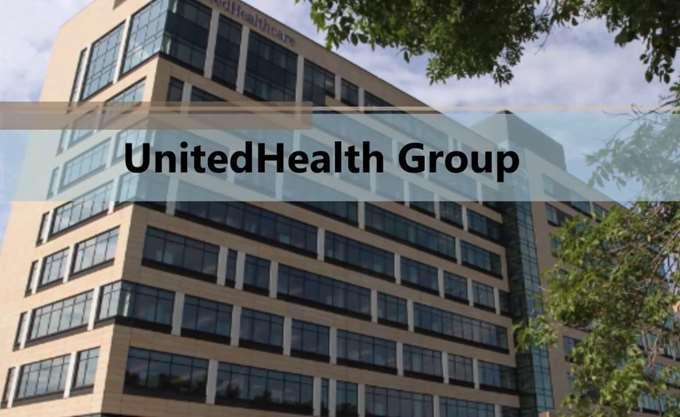 UnitedHealth: Αύξησε το μέρισμα κατά 20%