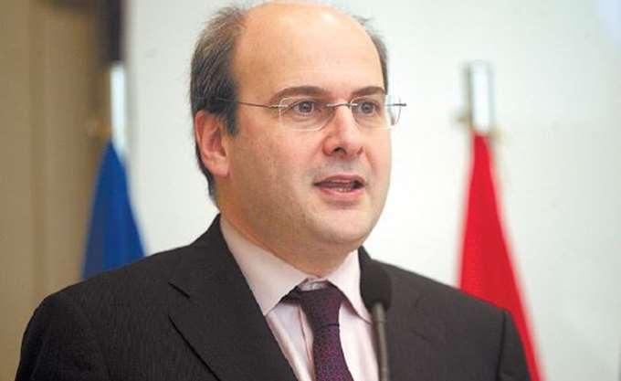 """Κ. Χατζηδάκης: Η """"καθαρή έξοδος"""" του κ. Τσίπρα, ένα ακόμα μεγάλο ψέμα"""