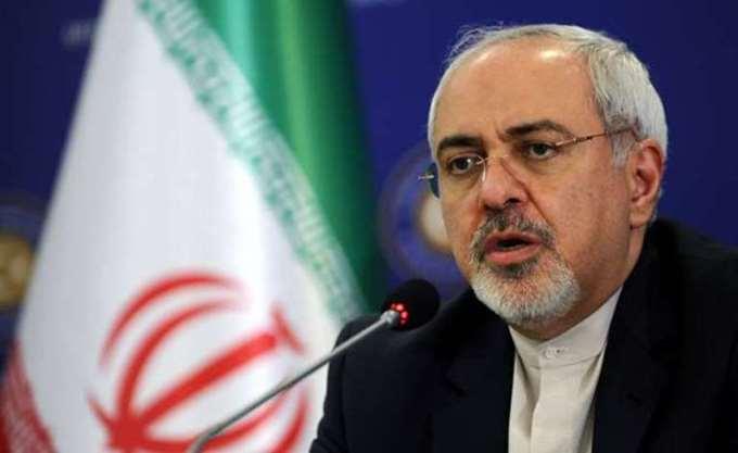 Ιράν: Αρνητικός στην πιθανότητα ενός πολέμου ο ΥΠΕΞ Τζ. Ζαρίφ
