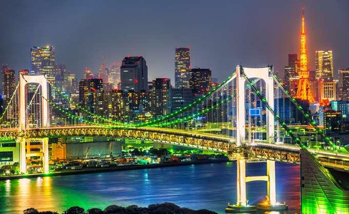 Forbes: Οι πιο αξιόπιστες πόλεις παγκοσμίως το 2018