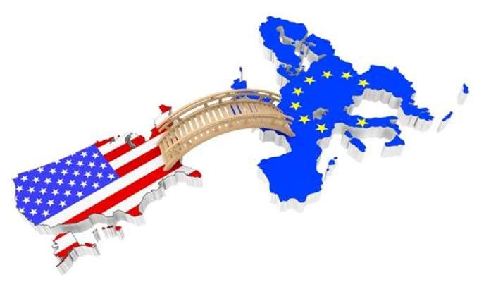 Ευρωπαίοι υπουργοί Οικονομικών καλούν τις ΗΠΑ να επανεξετάσουν τη φορολογική μεταρρύθμιση