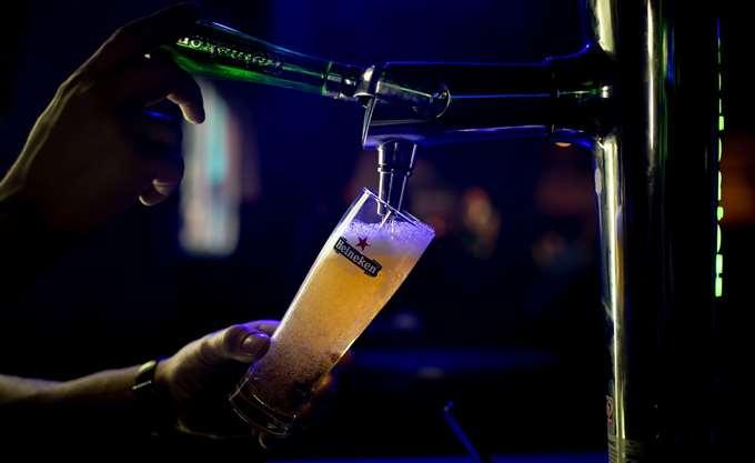 Heineken: Αύξηση κερδών το α' τρίμηνο